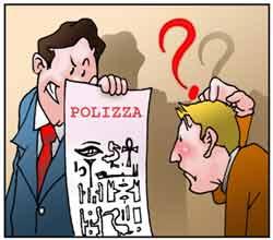 Scelta Polizza